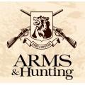 Мы приняли участие в выставке «Arms & Hunting» в Москве