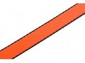 """Ошейник """"Арчи"""" 20 мм, размер L:36-56 см"""