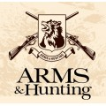 Приглашаем на международную выставку 'Arms & Hunting 2013'